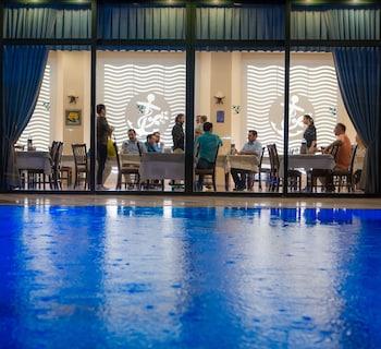 ภาพ L'ancora Beach Hotel - All Inclusive ใน Kemer