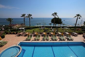 Picture of Valeri Beach Hotel - All Inclusive in Kemer