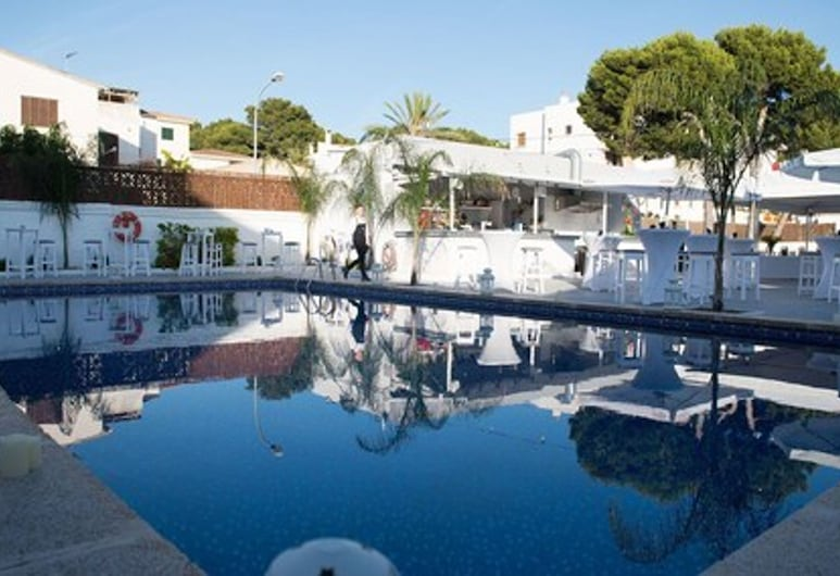 Hotel Chevy, Capdepera, Outdoor Pool