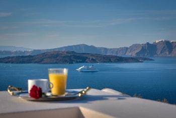 Picture of William's Houses in Santorini