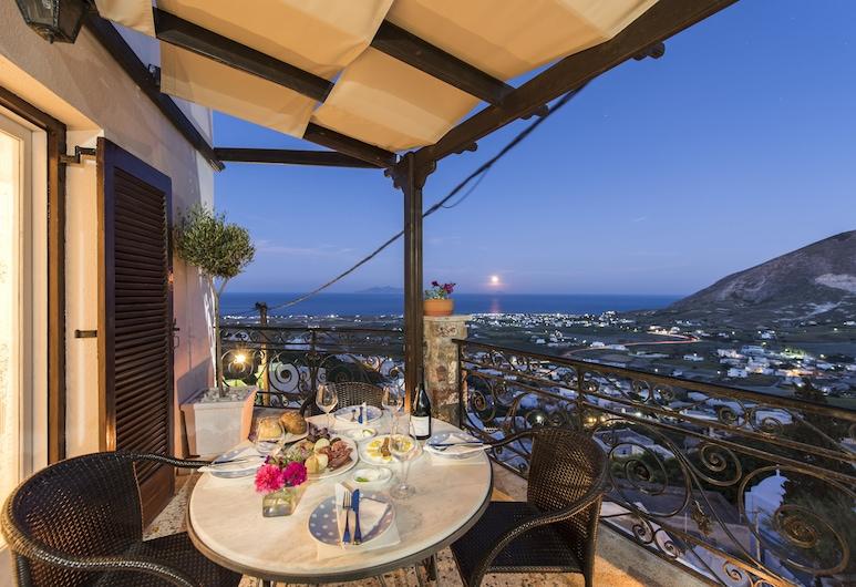 Morning Star, Santorini, House, 2 Bedrooms, Terrace/Patio
