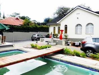 Picture of Blackwood Guest House in Pretoria