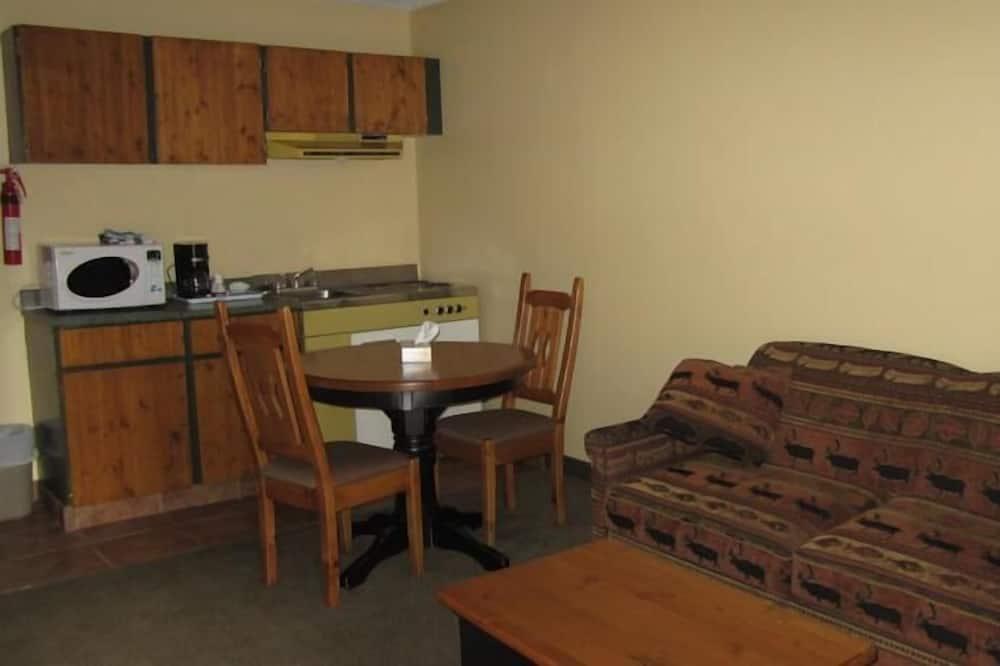 Suite Eksekutif, 1 kamar tidur, dapur, pemandangan gunung - Area Keluarga