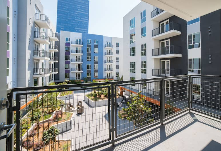 The Angels Suites, Los Angeles, Apartment, 1 Bedroom, Room