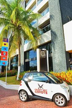Foto del Oh! The Urban Oasis en Cancún