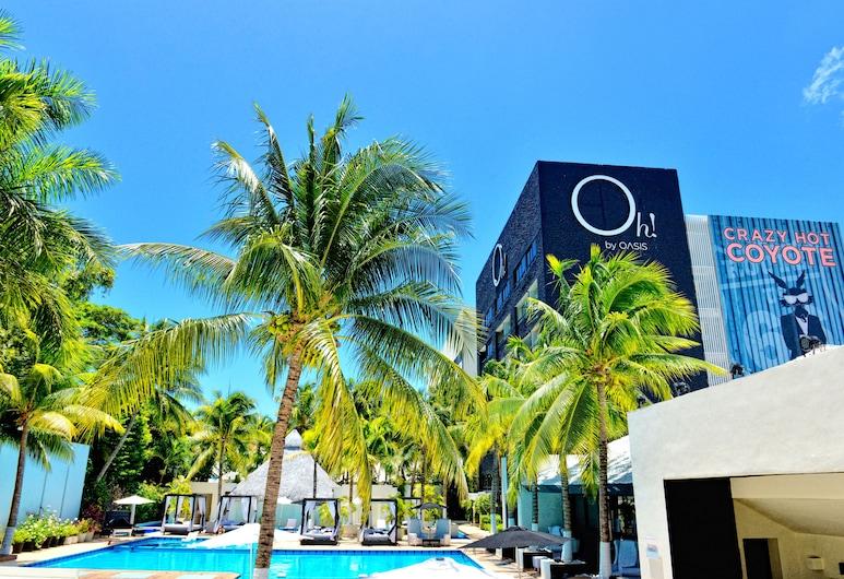 Oh! Cancun The Urban Oasis, Cancun