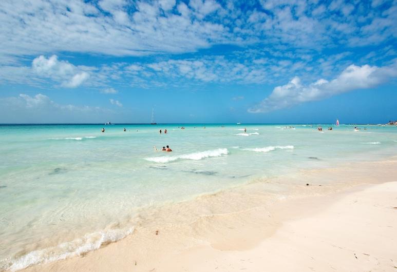 Sol Caribe Departamentos & Suites, Isla Mujeres, Utvendig