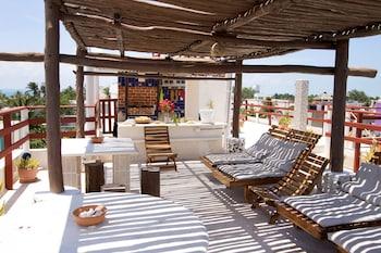 Picture of Sol Caribe Departamentos & Suites in Isla Mujeres