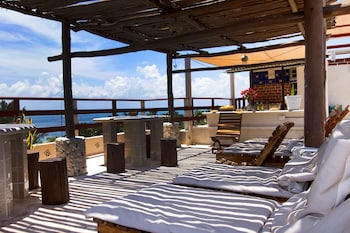 Foto Sol Caribe Departamentos & Suites di Isla Mujeres