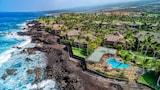 hôtel Kailua-Kona, États-Unis d'Amérique