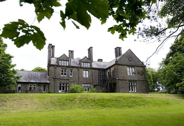 YHA Haworth - Hostel, Keighley, Property Grounds