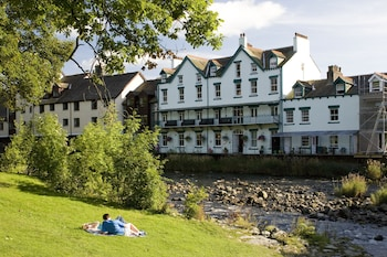 Picture of YHA Keswick - Hostel in Keswick
