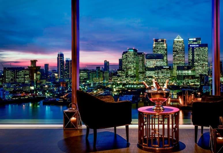 InterContinental London - The O2, London, Hotel Bar