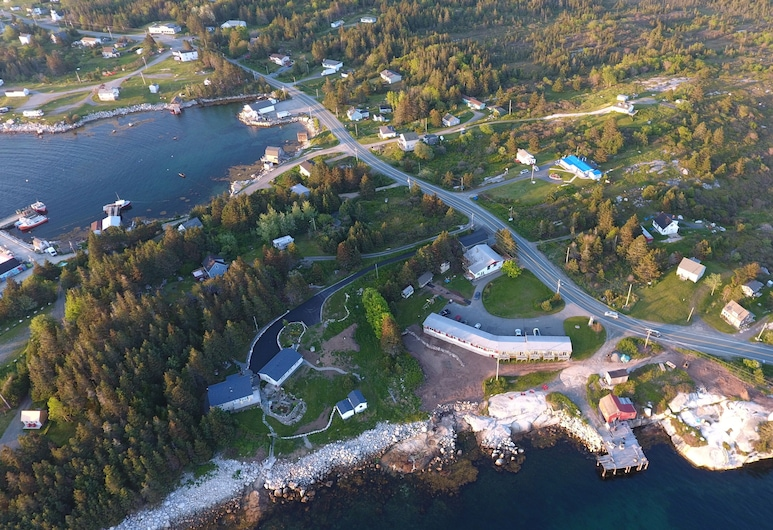 Clifty Cove Motel, Indian Harbour