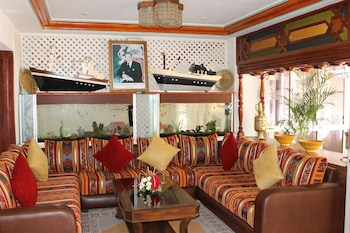 Picture of Hotel Sindibad in Agadir