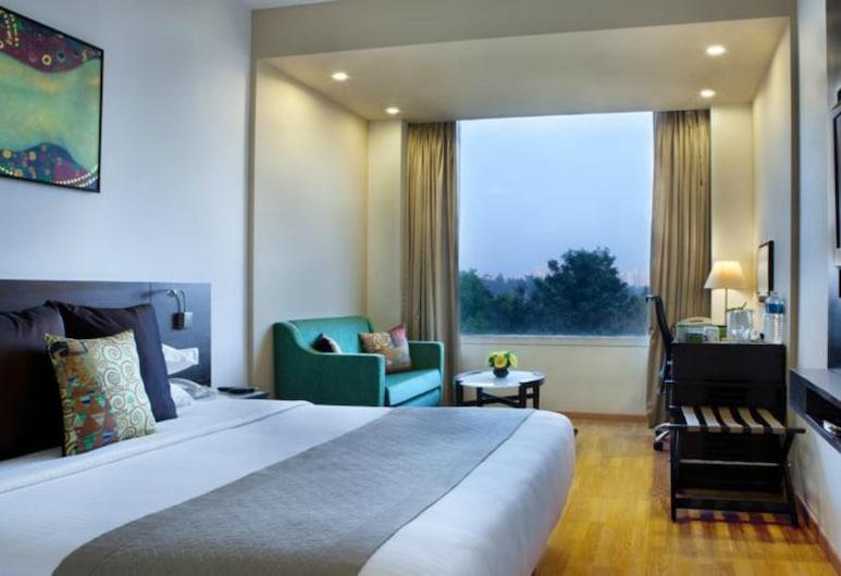 Lemon Tree Hotel Vadodra, Vadodara, Business-Doppel- oder -Zweibettzimmer, Zimmer
