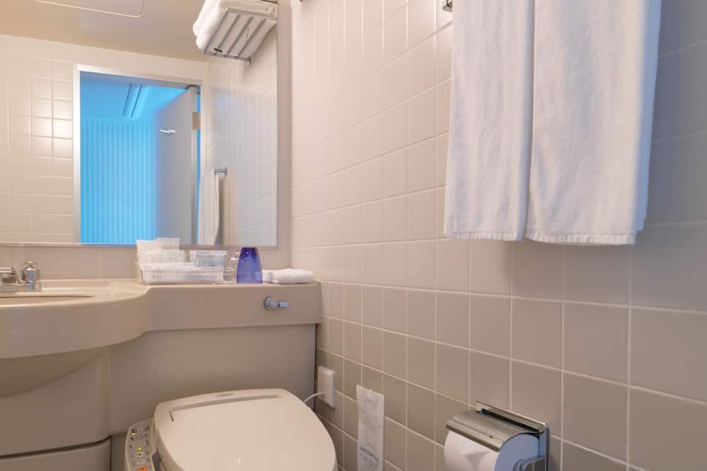 Premium Junior Suite Room, Non Smoking - Bathroom