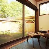 Room, Non Smoking (Villa Kaidou with Open Air Bath) - Balkoni