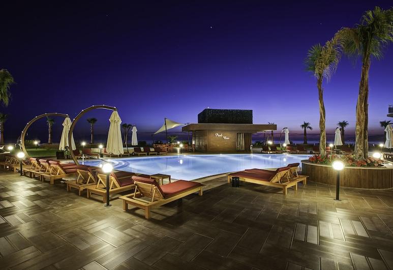 Suhan 360 Hotel & Spa , Kusadasi, Utomhuspool