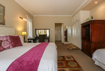 Picture of 18 Burlington B&B and Conference Venue in Durban