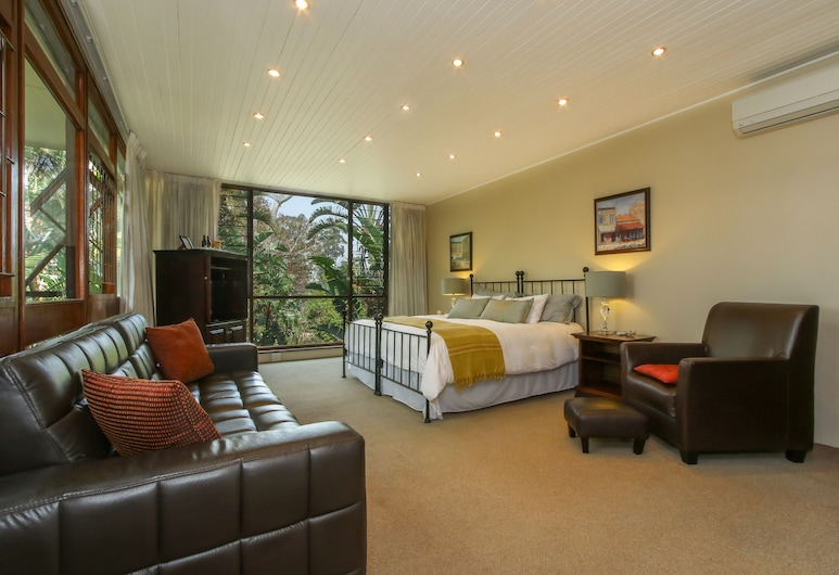 18 Burlington B&B and Conference Venue, Durban, Family Room (Deluxe), Guest Room