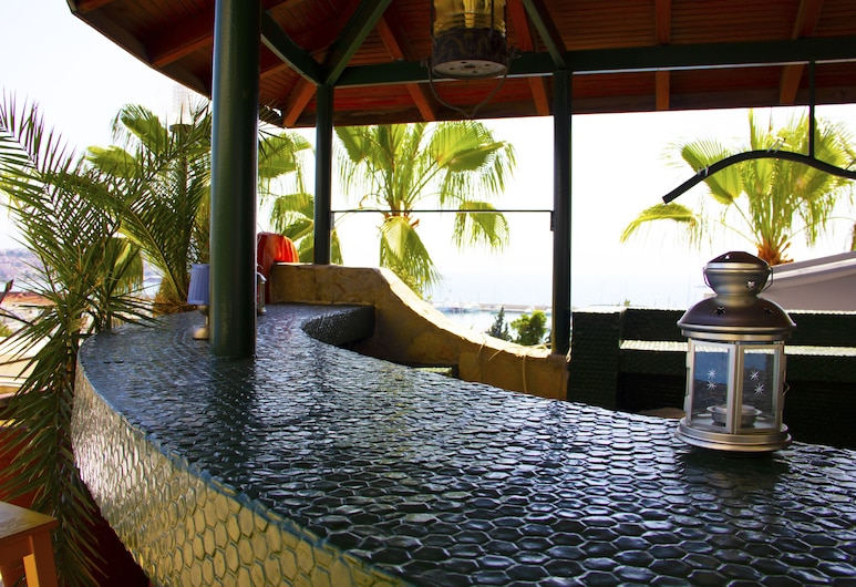Suhan Seaport Hotel, Kuşadası