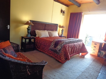 Picture of TreeTops & Treats Guest House in Pretoria