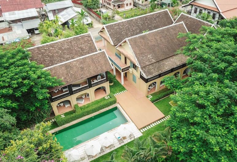The Apsara Rive Droite, Luang Prabang