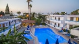 Choose this Apart-hotel in Kos - Online Room Reservations