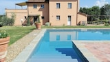 Book this Parking available Hotel in Castiglion Fiorentino