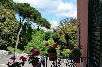 Slika: Hotel Rosalba ‒ Perugia