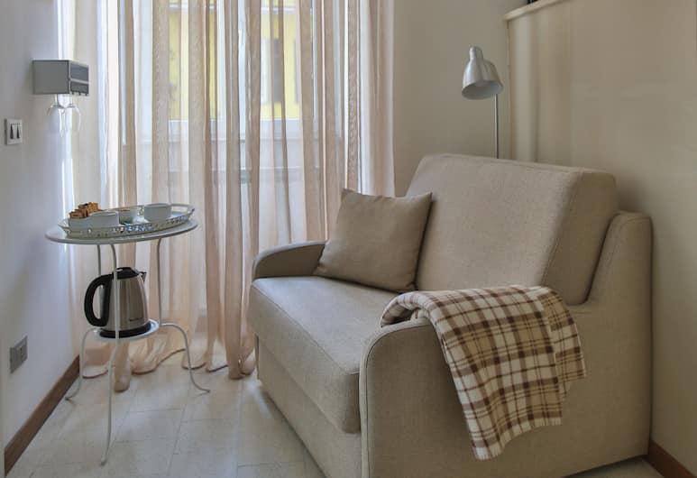 Affittacamere Dai Baracca, Riomaggiore, Klassieke tweepersoonskamer (Becaa), Kamer