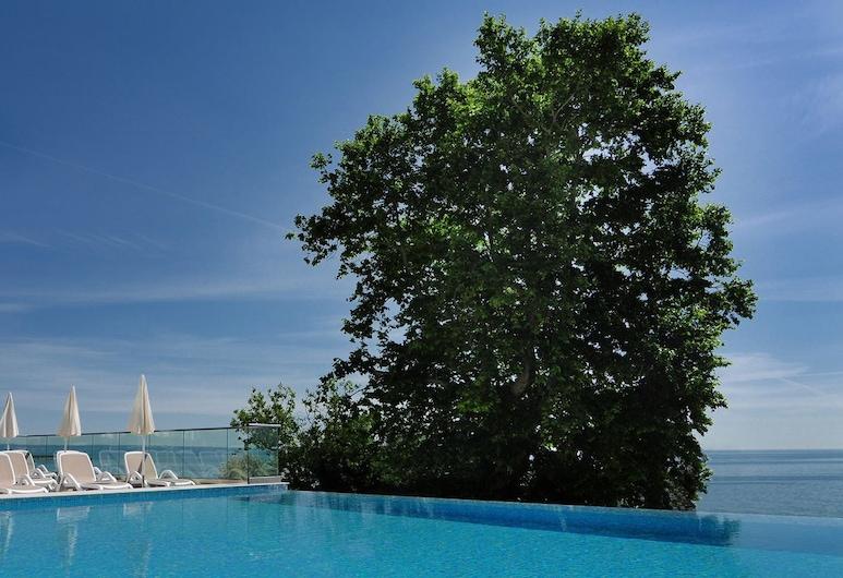 Grifid Hotel Metropol - Premium All Inclusive, Goldstrand, Infinity-Pool