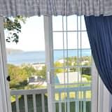 Classic soba, 1 queen size krevet, pogled na more - Dnevni boravak