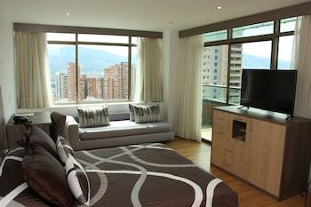 Medellin bölgesindeki Hotel Casa Victoria Medellín resmi