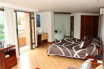 Picture of Hotel Casa Victoria Medellín in Medellin
