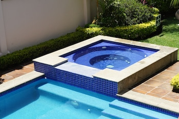 庫埃納瓦卡昆塔埃維拉旅館的圖片