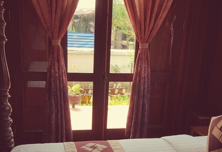 Wooden Charming Boutique Hotel, Luang Prabang, Deluxe-Doppelzimmer, Zimmer