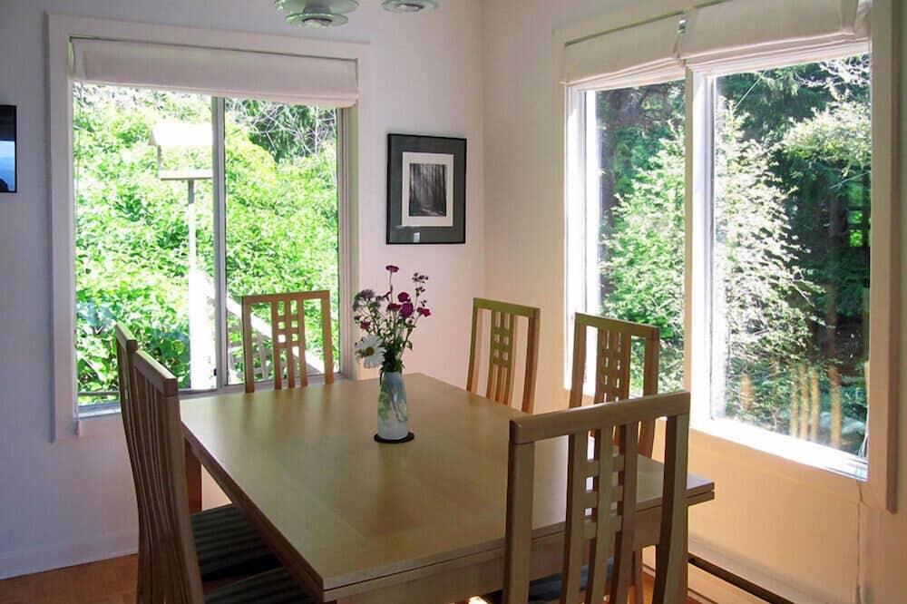 Seacliff Cottage - Servicio de comidas en la habitación