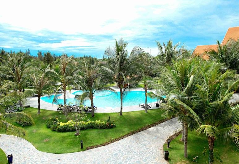 Blue Bay Mui Ne Resort & Spa, Fanthietas, Sodas
