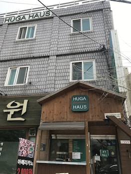 Picture of HUGA HAUS in Seoul