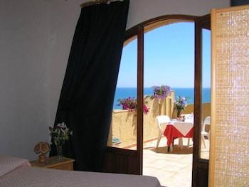 Nuotrauka: Hotel Miramare, Castelvetrano