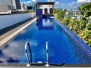 シンガポール、サンタ グランド ホテル イースト コーストの写真