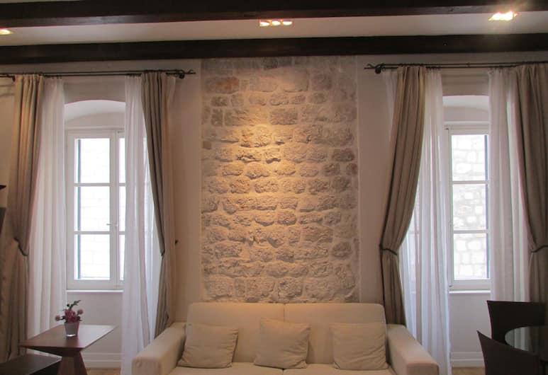 Olea, Dubrovnik, Studio – comfort, Gjesterom