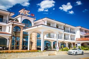 ブルガス - 黒海南岸、パレス マリーナ ディネビ ホテルの写真