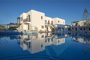 Hotellerbjudanden i Paros | Hotels.com