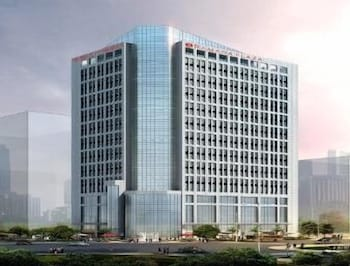 Picture of Ramada Plaza Changsha South in Changsha