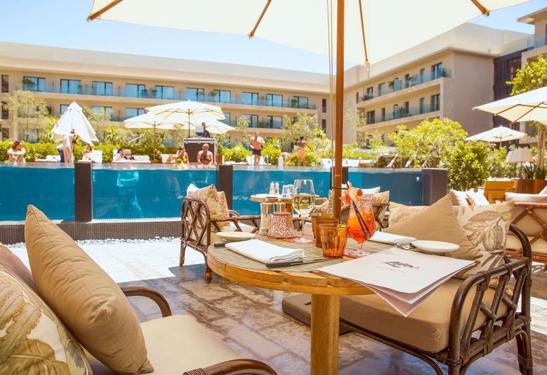 Radisson Blu Hotel, Marrakech Carré Eden, Marakešas, Viešbučio baras