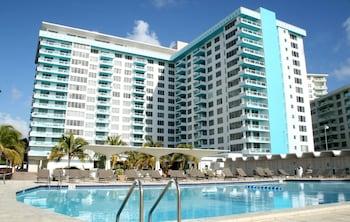 Picture of Seacoast Suites on Miami Beach in Miami Beach