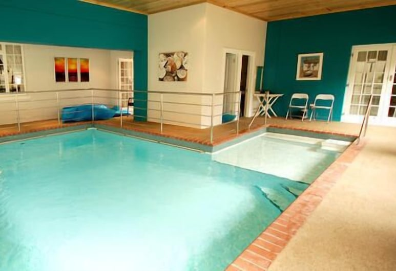 A&A Guesthouse, Port Elizabeth, Indoor Pool